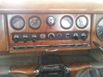 Jaguar 3.8 S