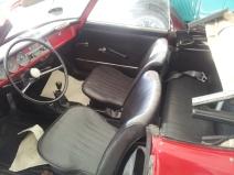 BMW 700 Cabrio