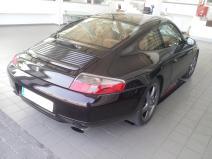 Porsche 911 Carrera 4 Coupe Millenium
