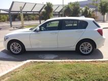 BMW 116dA