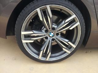 BMW 640i Gran Coupé
