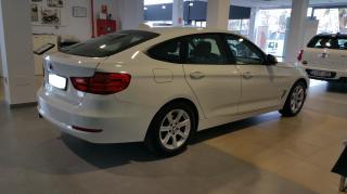 BMW 318d Gran Turism