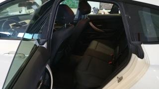 BMW 318d Gran Turismo