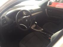 BMW 118 dA